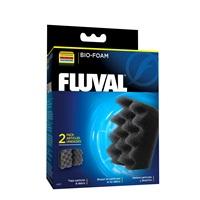 Blocs de mousse Bio-Foam Fluval, paquet de 2
