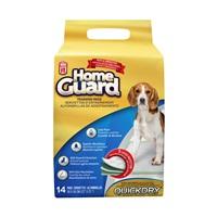 Serviettes d'entraînement Home Guard Dogit pour chiens, paquet de 14