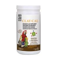 Supplément de bentonite Clay-Cal HARI pour oiseaux, 1 kg (2,2 lb)