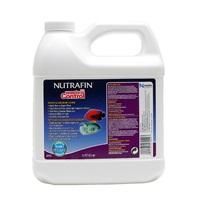 Nettoyant biologique Waste Control Nutrafin pour aquariums, 2 L (2,1 pte)