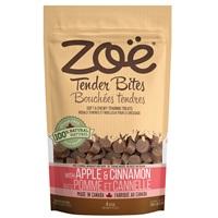 Bouchées tendres Zoë, Pomme et cannelle, 150 g (5,3oz)