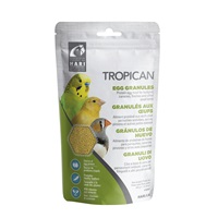 Granulés aux œufs Tropican HARI, 150 g (5,29 oz)