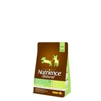 Aliment Nutrience Natural, Chiots en santé, petite race, Dinde, poulet et hareng, 2,5kg