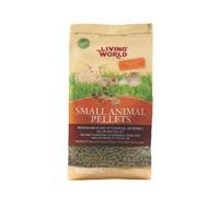 Aliment Living World en granulés pour petits animaux, 900g (2lb)