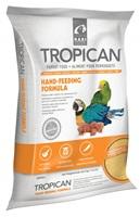 Aliment Hand-Feeding Tropican pour le nourrissage à la main, 2kg (4,4lb)