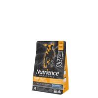 Aliment Nutrience SubZero Sans grains pour chiens, Vallée du Fraser, 2,27kg (5lb)