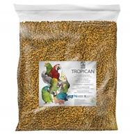 Aliment Lifetime Tropican pour perruches calopsittes, granulés de 2 mm, 9,07kg (20lb)