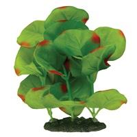 Lysimaque nummulaire d'avant-plan Naturals Marina en soie, verte, petite, 12,5-15cm (5-6po)