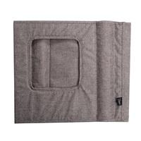 Panneau de rechange Vesper Catit en tissu pour meuble Cubo Vesper Catit