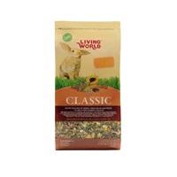Aliment Classic Living World pour lapins, 2,27kg (5lb)