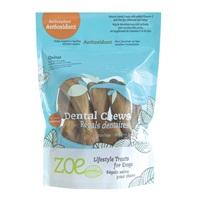 Régals dentaires sains Zoe, Antioxydant, moyens, 243g (8,5oz)