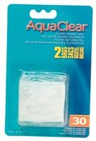 Sacs pour masse filtrante AquaClear 30/150, paquet de 2