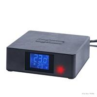 Thermostat Exo Terra à variateur et à pulsation proportionnelle avec fonction diurne et nocturne, 600 W