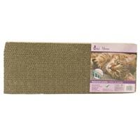 Griffoir Cat Love de rechange en forme de banc incliné avec herbe à chat