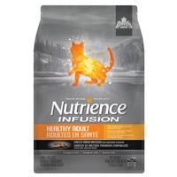 Aliment Nutrience Infusion pour chats adultes en santé, Poulet, 1,13 kg (2,5 lb)