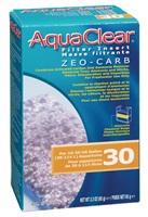 Masse filtrante Zeo-Carb pour filtre AquaClear 30/150, 65 g (2,3 oz)