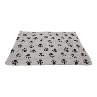 Tapis thermique DreamWell Dogit, gris, 72 x 57 cm (28,5 x 22,5 po)