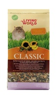 Aliment Classic Living World pour rats, 908 g (2 lb)