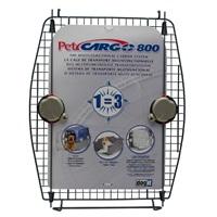 Porte avant en métal avec 2verrous pour cage de transport Cargo Dogit Design, modèle800