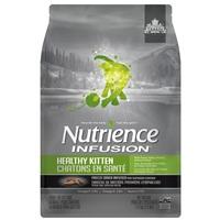 Aliment Nutrience Infusion pour chatons en santé, Poulet, 1,13 kg (2,5 lb)