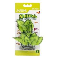 Plante d'avant-plan Naturals Marina en soie, verte, 12,5-15 cm (5-6 po)
