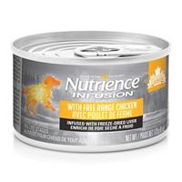 Pâté Nutrience Infusion, Poulet de ferme, 170g(6oz)