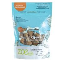 Régals dentaires sains Zoe, Antioxydant, petits, 229 g (8,1 oz)