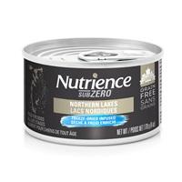 Pâté Nutrience SubZero Sans grains Lacs nordiques pour chiens, 170 g (6 oz)