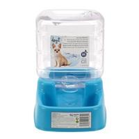 Distributeur d'eau par gravité Dogit, 1 L (33.8 fl oz)