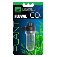 Compteur de bulles de CO2 Fluval