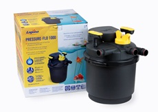 Filtre pressurisé Pressure-Flo 1 000 Laguna de haut rendement pour bassin