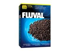 Tourbe Fluval en granulés, 500g (1,1 lb)