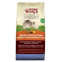 Aliment Classic Living World pour souris et rats, 250 g (8,8 oz)