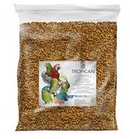 Aliment Lifetime Tropican pour perroquets, granulés de 4 mm, 9,07kg (20lb)