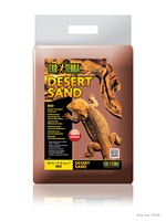 Sable du désert Exo Terra, rouge, 10lb (4,5kg)