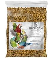 Aliment Lifetime Tropican pour perruches calopsittes, granulés de 2 mm, 3,63kg (8lb)