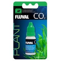 Solution indicatrice de CO2 Fluval, 10 ml (0,34 oz liq.)