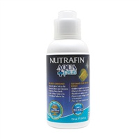 Traitement de l'eau du robinet Aqua Plus Nutrafin, 250ml (8,4ozliq.)