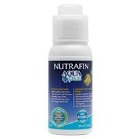 Traitement de l'eau du robinet Aqua Plus Nutrafin, 120ml (4ozliq.)