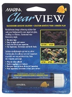 Solution adhésive ClearView Marina pour arrière-plans - 30 ml (1 oz liq.)