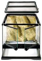 Terrarium en verre Exo Terra, mini, large, 30 x 30 x 30 cm (12 x 12 x 12 po)