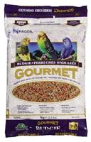 Mélange Gourmet Hagen pour perruches ondulées, 1kg (2,2lb)