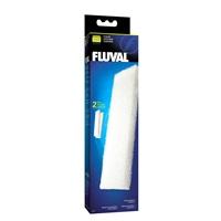 Blocs de mousse filtrante pour filtres FX 406 et 407, paquet de 2
