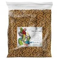 Aliment High Performance Tropican pour petits perroquets, granulés de 2 mm, 9,07kg (20lb)