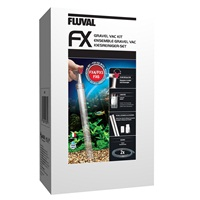 Nettoyeur de gravier Fluval FX