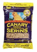 Mélange de graines de base EVM Hagen pour serins, 1,36 kg (3lb)