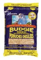 Mélange de graines de base EVM Hagen pour perruches ondulées, 1,36 kg (3lb)