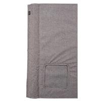 Panneau de rechange Vesper Catit en tissu pour meuble Cubo Tower Vesper Catit
