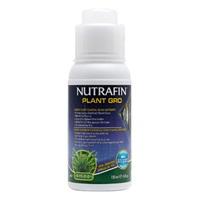 Supplément Plant Gro Nutrafin, micronutriments essentiels pour plantes aquatiques, 120ml (4ozliq.)