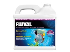 Nettoyant biologique Fluval, 2L (0,5galUS)